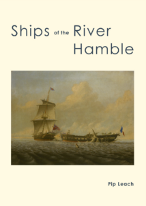 Ships of the River Hamble