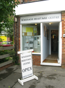 The Heritage Centre