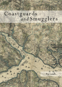 Coast Gaurd and Smugglers cover