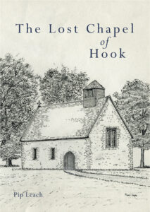 Lost Chapel of Hook cover